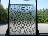 Glass design factory. Decorative glass. Comprehensive consultation. Alpharetta, GA. Atlanta area.
