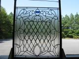 Glass design factory. Decorative glass. Comprehensive consultation. Alpharetta, GA. Atlanta area.